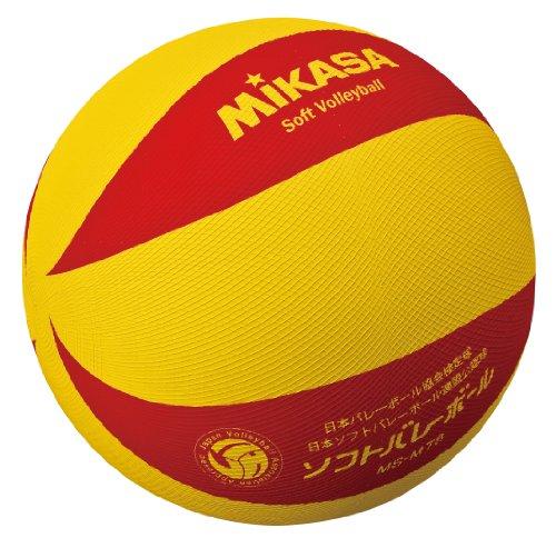 [ミカサ] ソフトバレーボール MS-M78