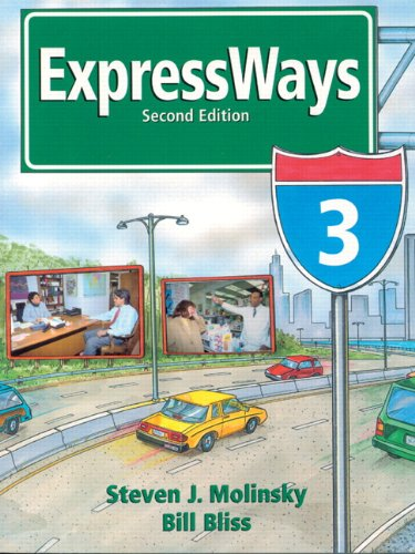 Download EXPRESSWAYS (2E) 3 : SB (US) 013385535X