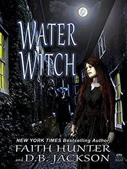 Water Witch by [Hunter, Faith, Jackson, D.B.]