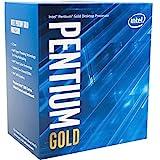 Intel CPU Pentium G5600 3.9GHz 4Mキャッシュ 2コア/4スレッド LGA1151 BX80684G5600【BOX】