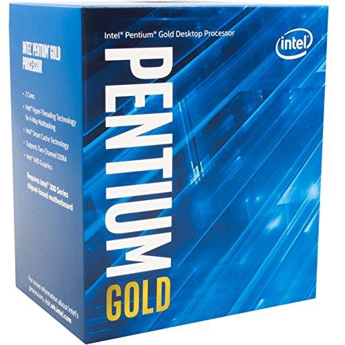 Intel CPU Pentium G5400 3.7GHz 4Mキャッシュ 2コア/4スレッド LGA1151 BX80684G5400【BOX】