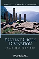 Ancient Greek Divination (Blackwell Ancient Religions)