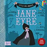 Jane Eyre: A BabyLit® Counting Primer (English Edition)