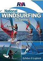 RYA National Windsurfing Scheme Syllabus and Logbook
