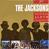 The Jacksons (Original Album Classics)