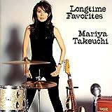 【Amazon.co.jp限定】Longtime Favorites (通常盤) (特典:メガジャケ付)