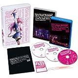 Girls Dead Monster starring LiSA Tour 2010 Final -Keep The Angel Beats!- 【完全生産限定版】 [Blu-ray]