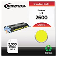 ivr86002–Remanufactured q6002a 124Aレーザートナー