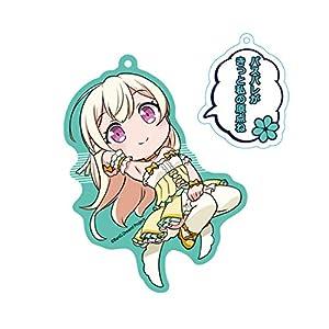 BanG Dream! ガルパ☆ピコ ピコッと! セリフ付きアクリルキーチェーン 白鷺千聖