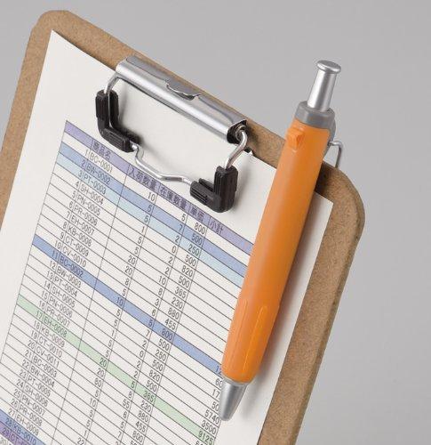 トンボ鉛筆『加圧式油性ボールペンエアプレス』