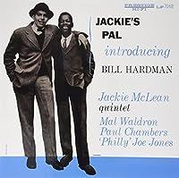 Jackie's Pal [12 inch Analog]