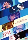 """2PM 1st Concert in SEOUL """"DON'T STOP CAN'T STOP""""(初回生産限定盤) [DVD]"""