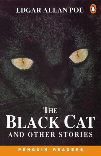 *BLACK CAT & OTHER STORIES         PGRN3 (Penguin Reading Lab, Level 3)の詳細を見る