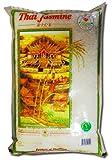 100% PURE KHAO HOM MALI プレミアム ジャスミン米 MFD14.11.23世界の高級品 香り米