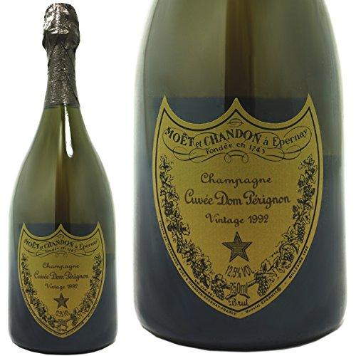 モエ エ シャンドン ドン ペリニヨン 1992 シャンパン 白 辛口 750ml