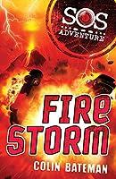 SOS Adventure: Fire Storm