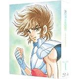 聖闘士星矢 Blu-ray BOX I