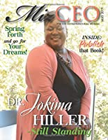 MIZCEO - Dr. Jokima Hiller