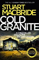 Cold Granite (Logan Mcrae)