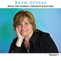 Music for Shabbat Holidays & The Soul 1