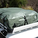 Bushranger 64X11 Bush Pack, Green
