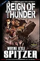 A Reign of Thunder: The Dinosaur Apocalypse Has Begun