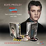Memphis Recording Service: The Complete Works 1953-1955 (2CD+100 Page Hard Book)