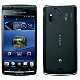 au Xperia acro IS11S ブラック by Sony Ericsson 白ロム携帯