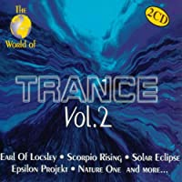 World of Trance Vol.2
