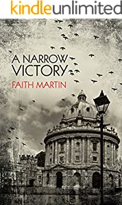 A Narrow Victory (Hillary Greene)