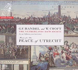 Music for the Peace of Utrecht