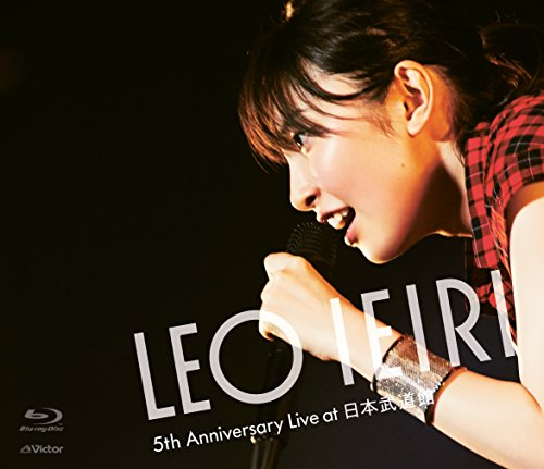 5th Anniversary Live at 日本武道館 [Blu-ray]