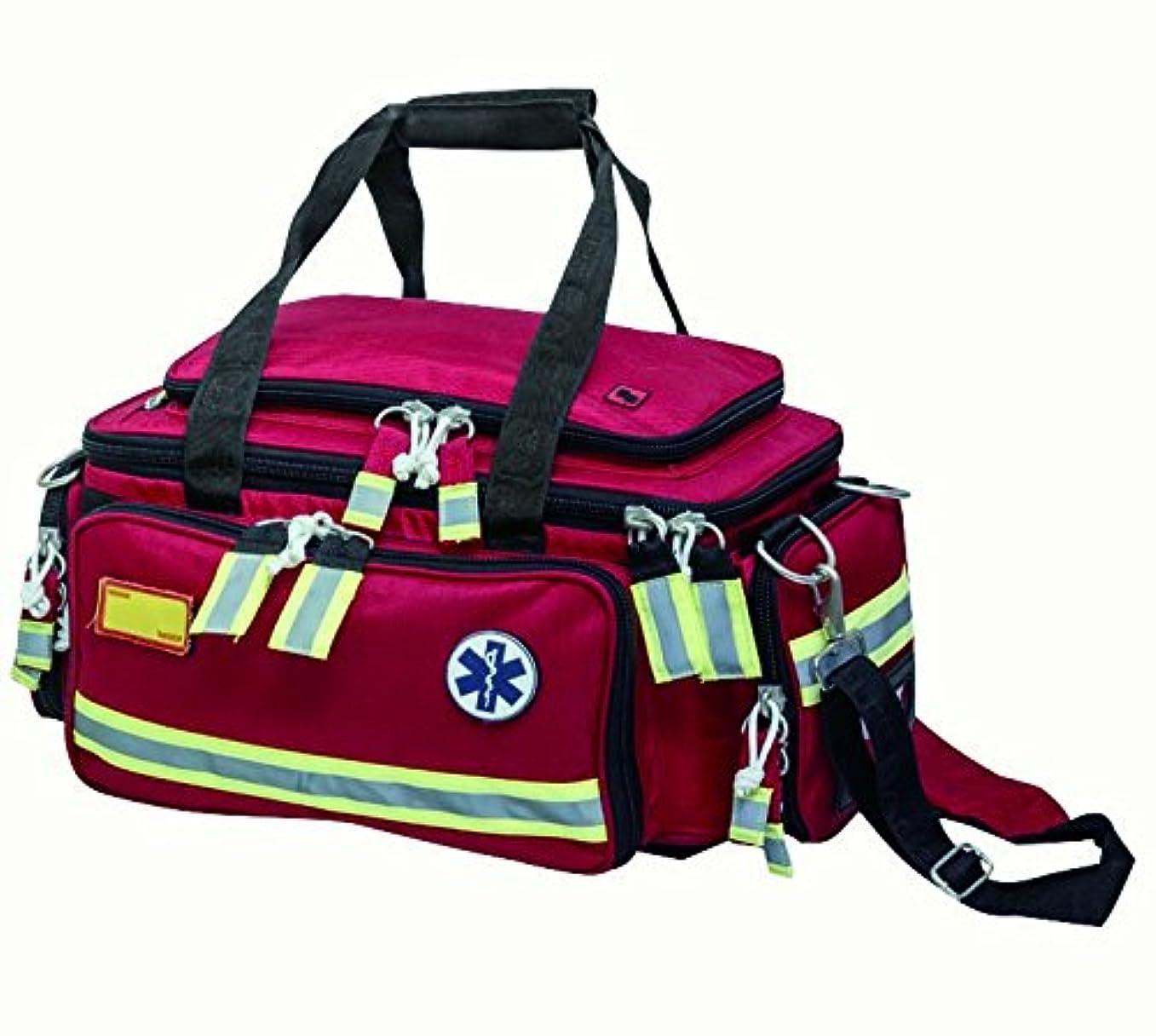 すり減る徹底的に正確救急バッグ エクストリーム EB02.008 松吉医科器械 24-5026-00