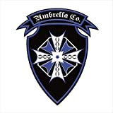 バイオハザード7 PATCH UMBRELLA INSIGNIA