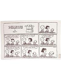 [ジェラート ピケ] ベビモコSNOOPYブランケット PWGG195511 レディース OWHT 日本 F (FREE サイズ)