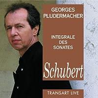 Schubert: Complete Pno Sonatas