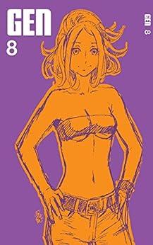 [Mihara, Gunya, Nakamura, Shige, Karino, Arisa, Fujimura, Takayuki, Taguchi, Hajime, Hanada, Ryo]のGEN #8 (GEN: 8)