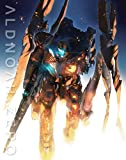 ALDNOAH.ZERO Set 1 BLURAY (Limited Edition) (Eps #1-6)