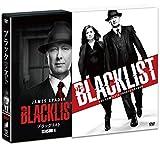 ブラックリスト シーズン4 DVD コンプリートBOX【初回生産限定】[DVD]