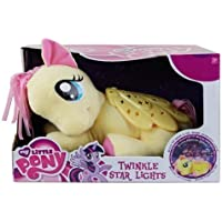 My Little Pony Twinkle Star Light Flutterfly - Yellow My Little Pony by Funrise Toy Corp by Funrise Toy Corp [並行輸入品]