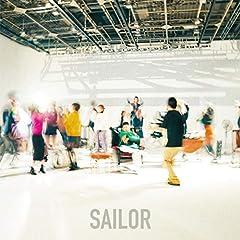 さなり「SAILOR」のジャケット画像