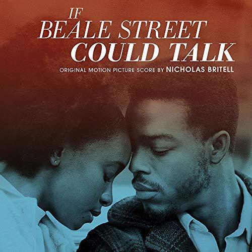 オリジナル・サウンドトラック『ビール・ストリートの恋人たち』