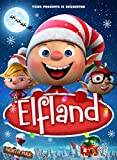 Elf Land [DVD]