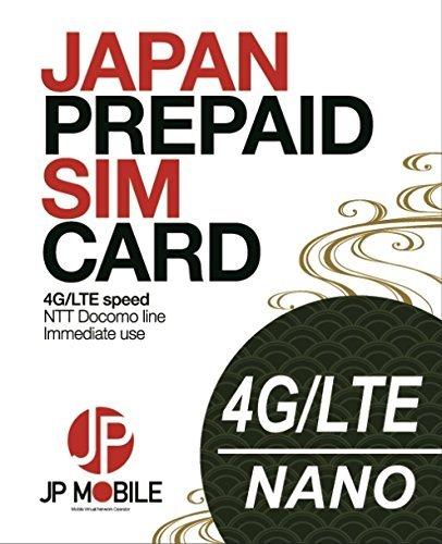 プリペイドSIMカード / 4.0GB高速インターネット31日間 / LTE高速体感4.0GB / docomo LTEデータ通信 / 格安プリペードSIM / micro アダプター付