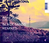 Black Sands Remixed , from UK] (ZENCD178)
