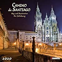 Camino de Santiago 2020 (Mindful Editions)