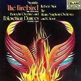 Firebird Ste/Polovtsian Dances 画像