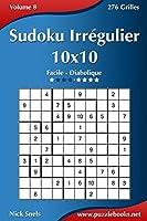 Sudoku Irrégulier Facile À Diabolique 276 Grilles