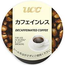 ブリュースター UCC カフェインレス 8g×12個