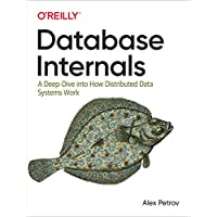 Database Internals: A Deep Dive into How Distributed Data Systems Work (English Edition)